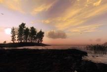 theHunter PC videogame : beautiful screenshots
