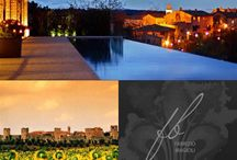 Luxury lifestyle management & Tuscany concierge service / Tuscany soul