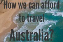Australia / Travel
