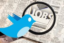 Social Media & the Job Search