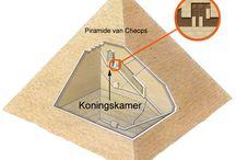 piramide grafkamer