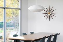 mid century modern / Inspiration and showcase of the beautifull  50s and 60s interiors and items