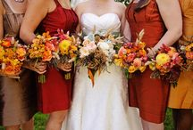 how to get hitched! / by Kandyce Gnidovec