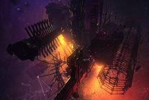 Art | Science Fiction