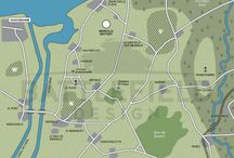 Maps by Battlefield Design