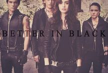 Mortal instruments/Cassandra clare / by Kate Kitching