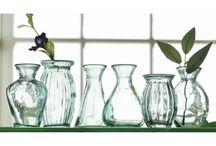 K J Loves - Glasses & Vases