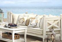 Beach House Ideas / by Becky Britt