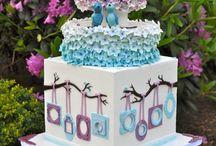 Wedding Cakes / by Jamie Thomas