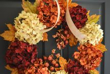 fall decoration