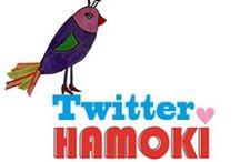 Hamoki / Mijn creaties.