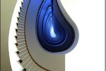 stairs / by Rita Harris