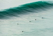 Line ups / by Walaka Surf School