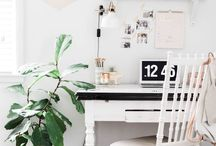 office/work space