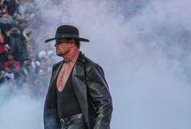 WWE / Mi deporte preferido