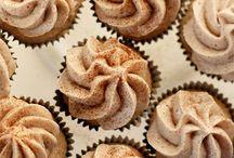 Cupcakes / by Linda Marks-McFarland