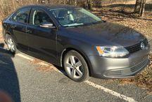 2012 Volkswagen Jetta 2.0L TDI (M6) Sedan For Sale  Durham NC