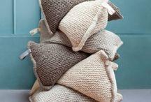 all knitting