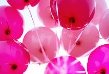Celebrations / Fun birthday ideas