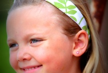 Hairbands! / Hair Accessories for Girls and Women