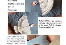 Ark craft ideas