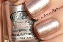 Nailss  / by Jennifer Leigh