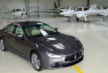 Events Maserati Polska / Prezentacje najnowszych modeli Maserati i wydarzeń Maserati w Polsce.