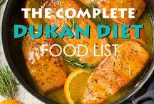 Duran diet