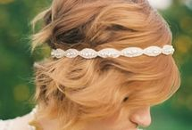wedding ideas / by Jessica Gravley