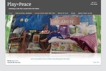 web sites / web sites I've created