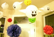 Halloween ideas / by Jessica Rodriguez