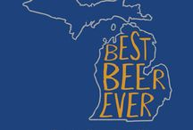 The Great Beer State / Michigan Beer Love