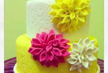 CAKES / cake my passion