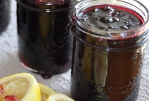 Wild Blueberry Jams, Jellies and Preserves / by WildBlueberries