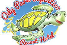 Ody Park Aquático Resort Hotel / O Paraiso é aqui!