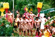 Kamehameha day / one of the first holidays claimed by Hawaii's government