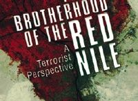 Brotherhood of the Red Nile Trilogy / Book 1: A Terrorist Perspective Book 2: America Rebuilds Book 3: America Responds