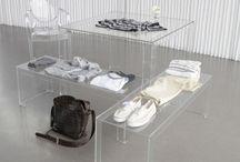 Contemporary Shop Display Idea's