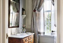 colonial bath