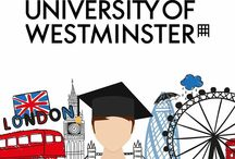 Aim higher - study at University of Westminster / A Romanian student in London promoting University of Westminster to prospective students ✈️ westminstertipster.wordpress.com