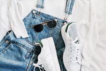 Clothing ~ Denim