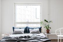 Zona notte/Sleeping area