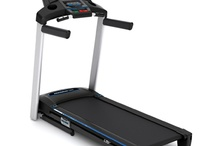 Horizon Treadmills / Horizon Fitness is owned by Johnson Health Tech Corporation, extremely well known in Asia. Johnson was founded in Asia in 1975. Now it is one of the top 3 fitness equipment manufacturers worldwide. Johnson also owns Matrix, Vision, AFG, and LiveStrong.  Horizon Fitness sells treadmills, elliptical trainers, and elliptical bikes, all residential products.