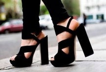 My Style / by Devin Ingersoll