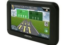 Vehicle Gps Units