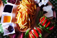 Mutfak Deneyimlerim / Zeynebin Mutfağı