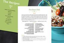 Cookbook ideas