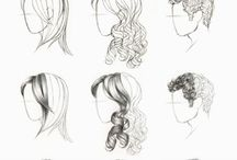 Drawing Capelli