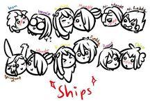 Ships Fnafhs
