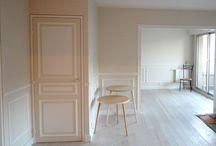 Idées pour la maison / by audrey fromi